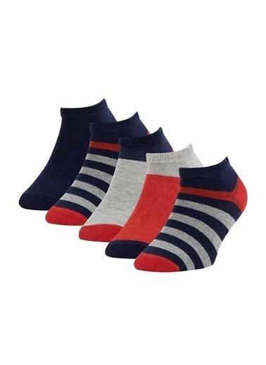 DeFacto Çorap Seti Camel